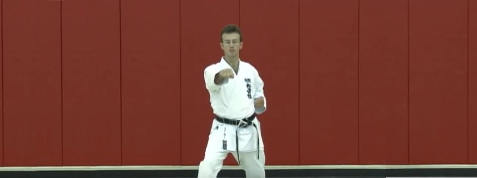 Conceptos de karate – Disciplina