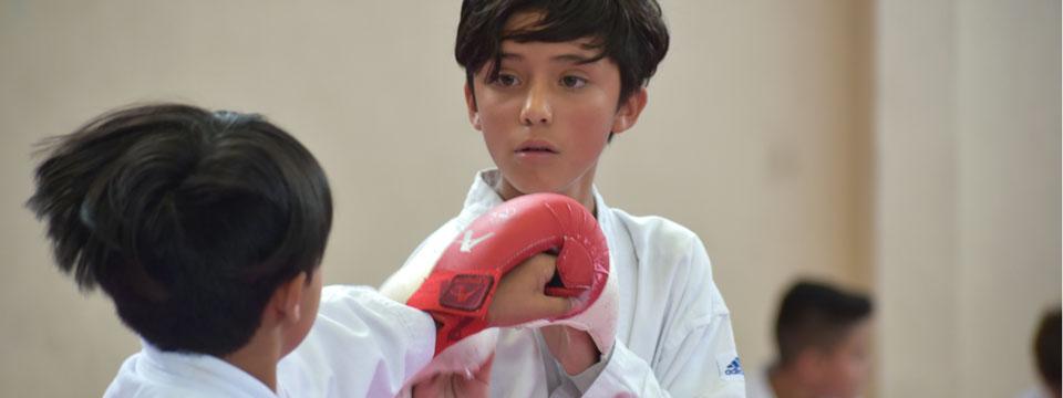 JKA Ecuador -Torneo Internacional – Sensei Okuma